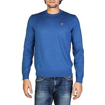 Napapijri n0ygpbb56 männer's langärmeliger Pullover