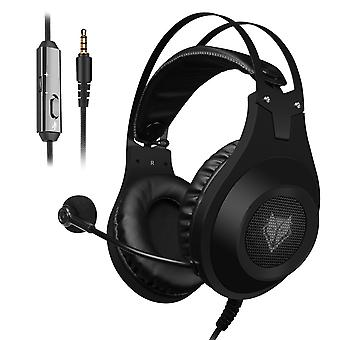 Stereo Gaming Heavy Bass Headset