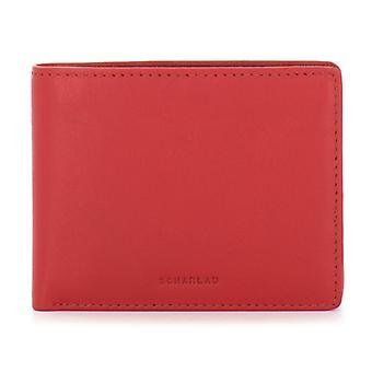 Llamazares Mini plånbok med mynt Pocket