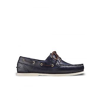 Barker sko Wallis båt sko
