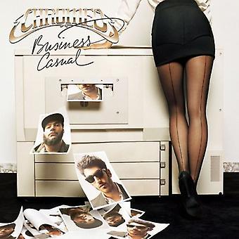 Chromeo - Business Casual [Vinyl] USA import