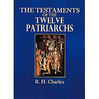 De testamenten van de twaalf patriarchen