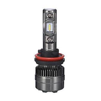 AKAS R6 LED Car Headlights Bulbs 70W 8400LM H1 H3 H4 H7 H11/H8/H9 9005 9006 6000