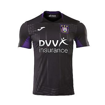 2020-2021 Anderlecht Third Shirt
