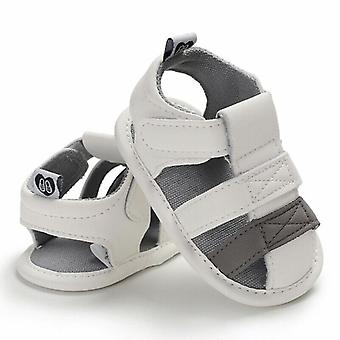 Νεογέννητα & μαλακά παπούτσια βρεφικής κούνιας