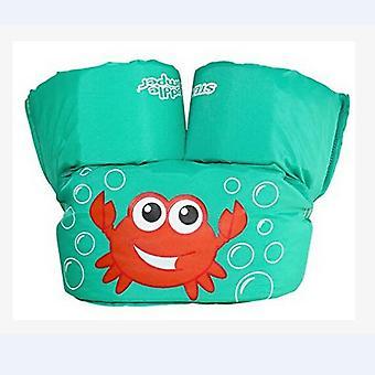 Vauvan pelastusliivi sarjakuva float surffaus uimarengas uima-allas uimaliivi