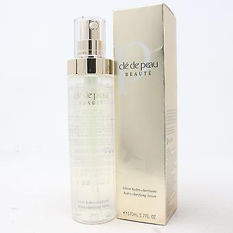 Cle De Peau Beaute Hydro-Clarifying Lotion  5.7oz/170ml New With Box