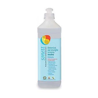 Liquid dishwashing liquid / hand cleaner 500 ml