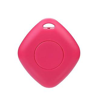 Smart Mini Tag Tracker - Gps Remote Locator Anti-lost Alarm For Kjæledyr Barn