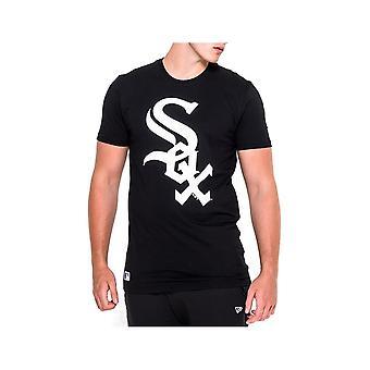 New Era Mlb Chicago White Sox 11203999 universal summer men t-shirt