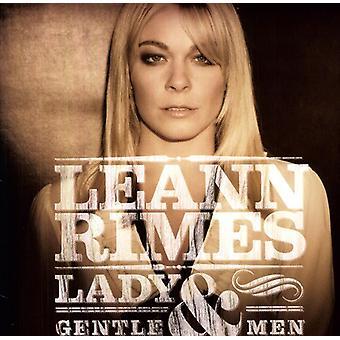 Leann Rimes - Lady & Herrar [Vinyl] USA import