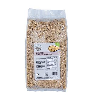 Ground Toasted Sesame 175 g