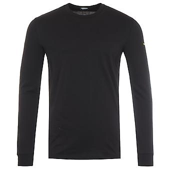 Dsquared2 Long Sleeve T-Shirt - Black