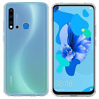 Colorfone Huawei P20 Lite 2019 Shell (Transparent)
