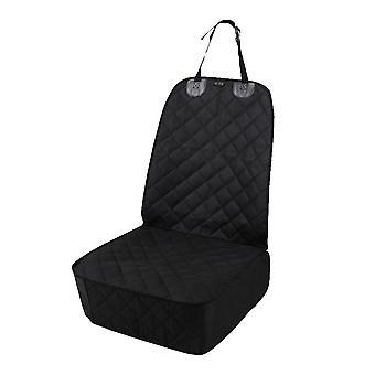 Dog Car Seat Cover, Oxford Waterproof, Pet Cat, Carrier Mat For Cars