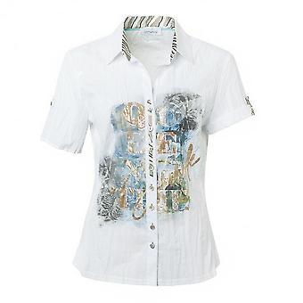JUST WHITE Just White White Shirt 43822