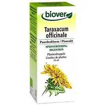 Biover Taraxacum officinale maskros 50 ml