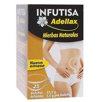 Infutisa Adellax Infusion 25 Envelopes