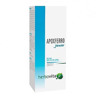 Herbovita Junior apoxferro