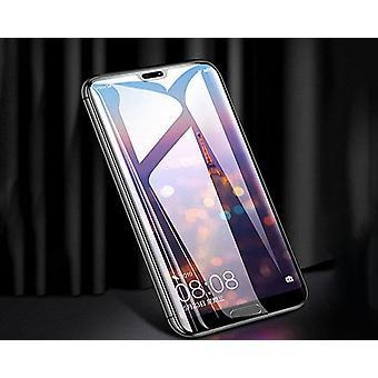 500d Tempered Full Cover Protective Glass