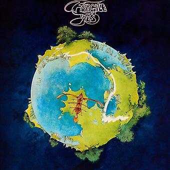 Yes - Fragile (180 Gram Vinyl) [Vinyl] USA import