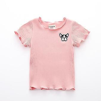 Vauvan paita, Lyhythihainen Vauvan T-paita
