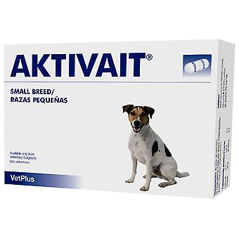 VetPlus Aktivait for Brain Function in Older Small Dogs   (Dogs , Supplements)