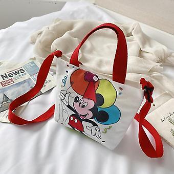 Children's Backpack,'s Bag, Mickey Mouse Cartoon Schoolbag Satchel, Rucksack