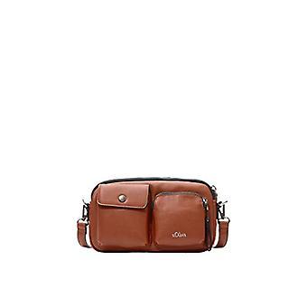 s.Oliver (Bags) UmhangetascheWomannaalla moda8763 Cognac1