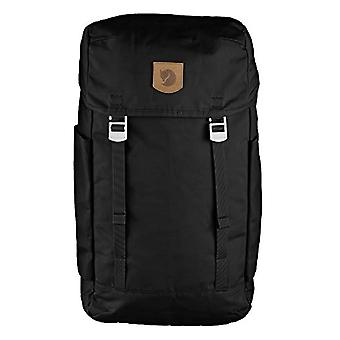 Fjallraven Greenland Top Large 2018 Casual Backpack, 45 cm, 30 liters, Black (Negro)