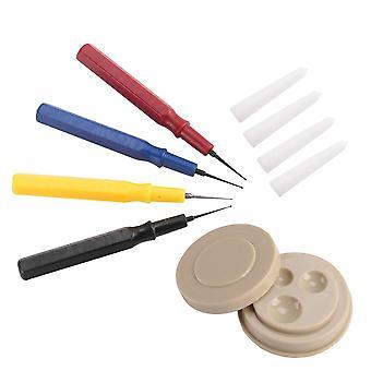 Watch Oiler Kit Watchmaker Repair Tool