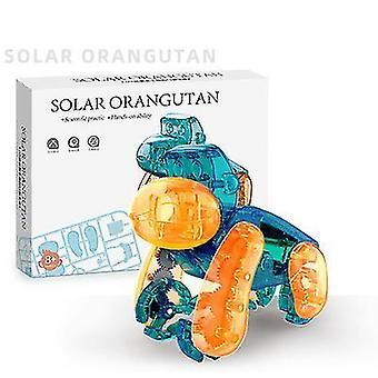 28.6Rmb aurinkoenergia pieni etana orangutan lelu tiede ja koulutus x1424