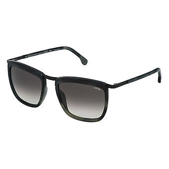 Unisex Solglasögon Lozza SL2283M550531 Svart (ø 55 mm)