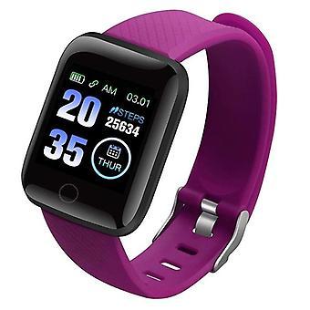 Smartwatches, Herzfrequenzuhr, Armband Sportband, wasserdichtes Android