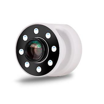 Apple mobile phone led mobile phone camera bag lights macro wide-angle lens usb charging for self timer lamp