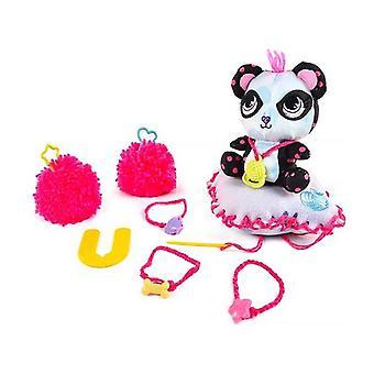 Fluffy toy Bizak Desenreditos Cloth