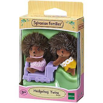 Familles sylvaniennes 5424 Hérisson jumeaux - Dollhouse Playsets