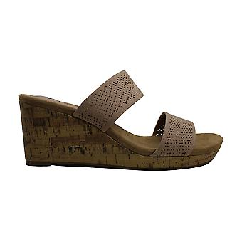 Style & Co. Womens Jacelin Open Toe Casual Platform Sandals