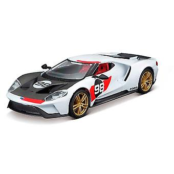 Ford GT (Heritage Collection 2021)
