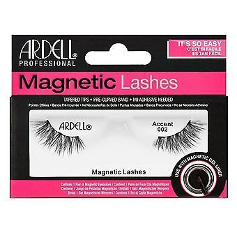 Ardell Magnetic Liner & Lash accent Pestañas Postizas 002