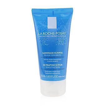 La Roche Posay Ultrafine Scrub - Piel Sensible 50ml/1.69oz
