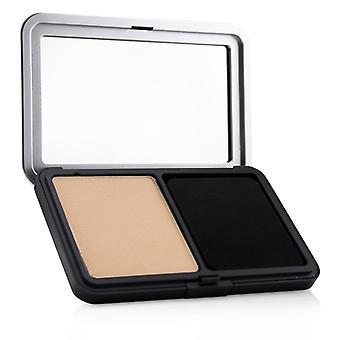 Make Up For Ever Matte Velvet Skin Blurring Powder Foundation - # R220 (Pink Porcelaine) 11g/0.38oz