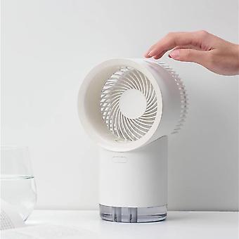 Officiële Fan 3Life Spray Usb Opladen Mini Draadloze Ventilator Luchtkoeler| Fans