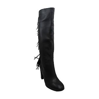 , Black, Size 7.5