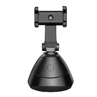 Selfie inteligentní inteligentní sledování univerzální venkovní 360 stupňová rotace vysílat stabilizátor živě