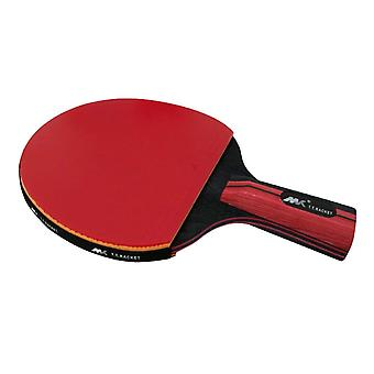 Raquette de tennis de table professionnelle 6 étoiles (court métrage)