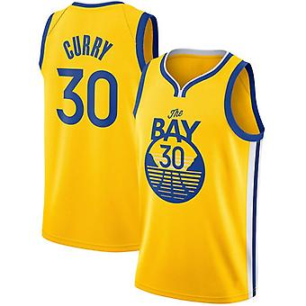 Nba Golden State Warriors Stephen Curry #30 Jersey,curry