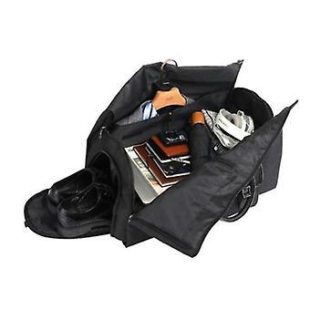 Gepäcktasche, wasserdichte Fitness-Sporttasche, tragbare Aufbewahrungstasche