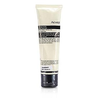 Aesop Purifying Facial Cream Cleanser (tube) - 100ml/3.6oz