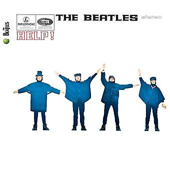 Beatles - Help! [CD] USA import
